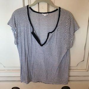 Soft Joie Linen Shirt